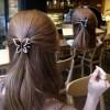 Заколка-бабочка для волос . title=