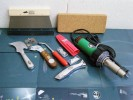 Промышленный сварочный фен  *Kenter* (Испания) 1600Вт.