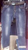 джинси якісні розпродаж останньої пари title=