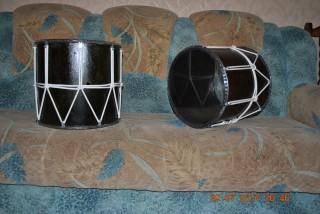 Кавказский барабан .Дхол,доли нагара title=