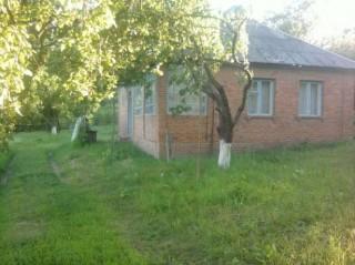 Продам будинок в мальовничому селі Кунцеве title=