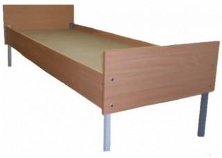 Кровать металлическая  (1900*700)