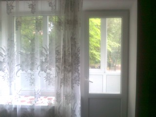 Сдам 1-комнатную квартиру в Ворошиловском районе title=