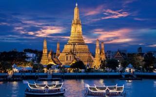 Туры в Таиланд, путешествие в Таиланд, отдых в Таиланде