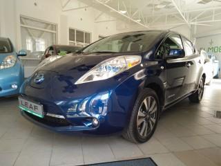 Электрокар Nissan Leaf SL+Premium в Киеве