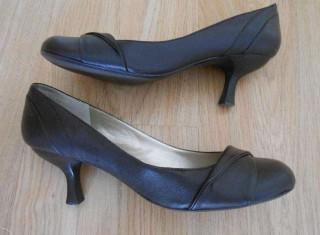 Туфли женские ALDO кожаные  title=