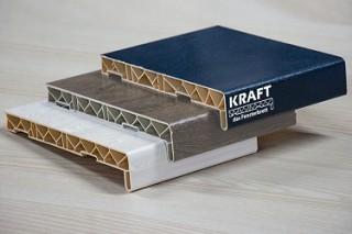 Подоконники Kraft (Крафт), Украина