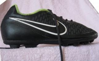 Бутсы Nike Magista EUR 33, leder, 19,5 см title=