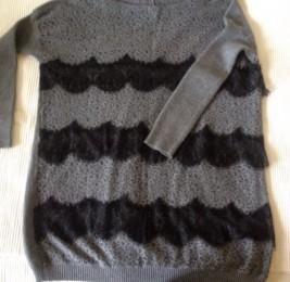 Уютный свитер title=