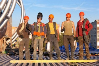 Работа и вакансии в Польше для строителей и отделочников