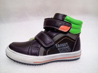 Ботинки деми, размеры 27-32