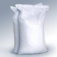 Продам мешки полипропиленовые б/у 105*55 (50кг). title=