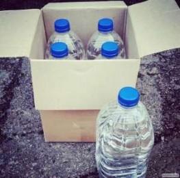 Продам оптом спирт пищевой зерновой класса «Люкс»96,6°.  title=