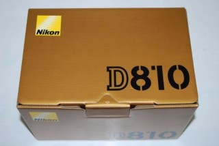 Фотокамеры Nikon D810 & Nikon D750 title=