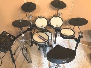 Электронный барабан Roland TD-30K V-Pro title=