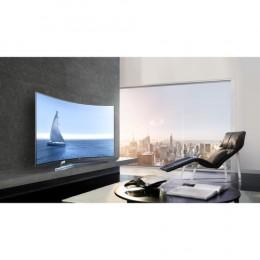 "Samsung KS9000-Series 65 ""-Class SUHD Smart LED TV title="