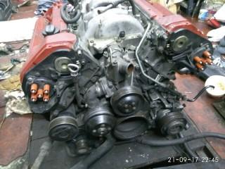 Mercedes w140 двигатель m119 4.2L СРОЧНО