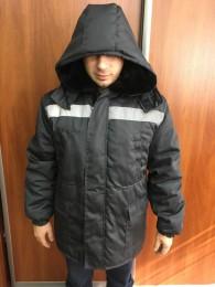 Спецодежда - Куртка зимняя Север прим   продажа от 1 штуки в наличии title=