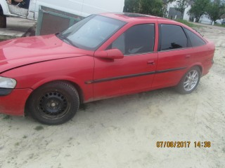 Авторозборка Opel Vectra B 1.8 title=