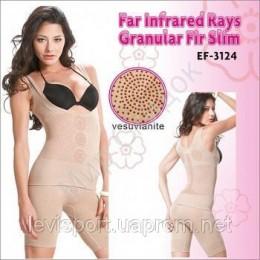 Корректирующее белье Fir Slim - одежда для похудения