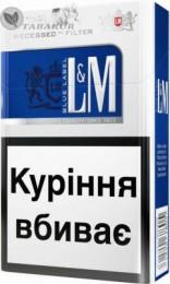 Продам оптом сигареты «LM» title=