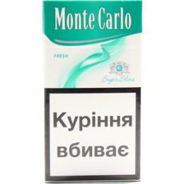 Продам оптом сигареты «Monte Carlo fresh» title=