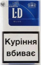 Продам оптом сигареты «LD»  с украинским акцизом title=