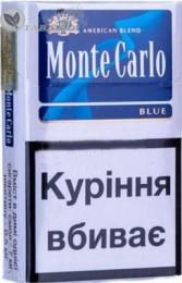 Продам оптом сигареты «Monte Carlo»  с украинским акцизом  title=