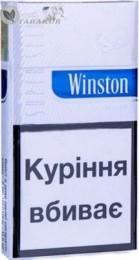 Продам оптом сигареты «Winston slims»  с украинским акцизом  title=