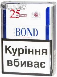 Продам оптом сигареты «Bond» (25 шт)  с украинским акцизом title=