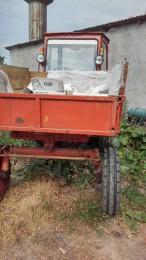 Продаем колесный трактор Т-16МГ, 1991 г.в.  title=