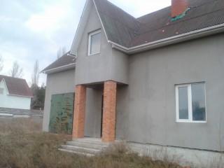 новый мансардовый дом от собственника title=