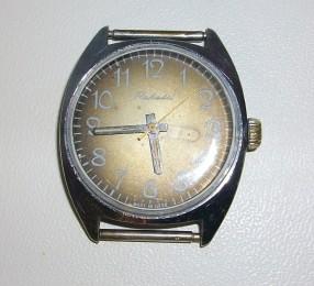 Часы Ракета СССР title=