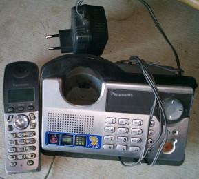 Телефон Panasonic KX-TCD236UA title=