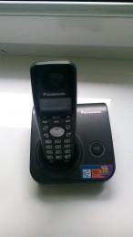 Телефон Panasonic KX-TG7207UA  title=