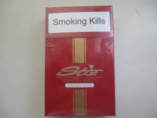 Продам оптом сигареты Stix (ОАЭ).  title=