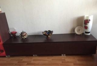 Продаётся 3-х комнатная каартира(московский проект)   title=