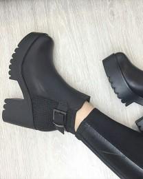 Осенние ботинки title=