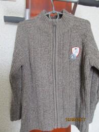 Кофта,свитер,кардиган на мальчика.122-128. title=