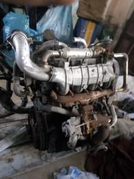 Двигун Citroen jumper 2.2 HDI 2005 року title=