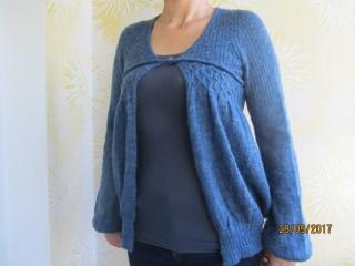 Кофта свитер.франция.s. title=
