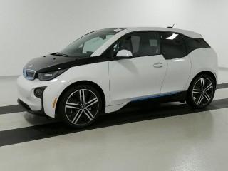 Электромобиль BMW Tera