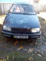 Продам  Volkswagen title=