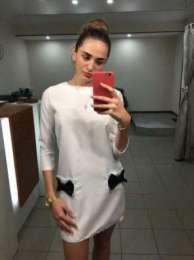 Нова сукня розміру С.Новое платье размера С. title=