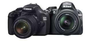 Куплю ваш зеркальный фотоаппарат Canon или Nikon в Киеве