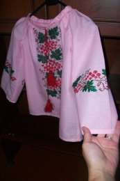 Вишиванка вишита сорочка  250 грн - Детский мир   Детская одежда ... 1c85235ba85ea