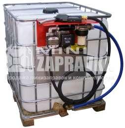 Заправочные модули для перекачки дизеля,бензина,масла. Качественные