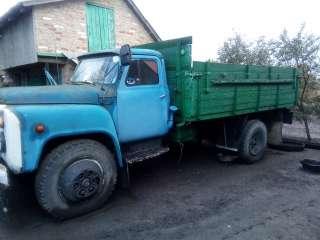 Продається ГАЗ 5312 title=