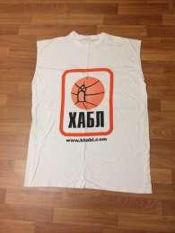 Безрукавка XXL (баскетбол) title=