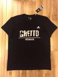 Футболка Adidas Ghetto (XL) title=